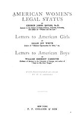 American women's legal status