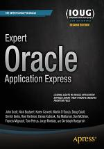 Expert Oracle Application Express