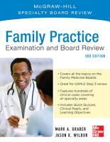 Family Practice Examination and Board Review  Third Edition PDF