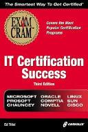 IT Certification Success Exam Cram