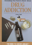 Everything You Need to Know about Drug Addiction PDF
