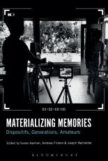 Materializing Memories PDF