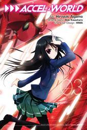 Accel World, Vol. 3 (manga)