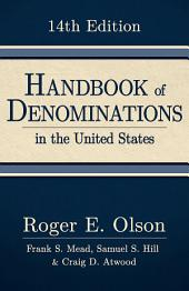 Handbook of Denominations in the United States, 14th Edition