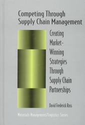 Competing Through Supply Chain Management Book PDF