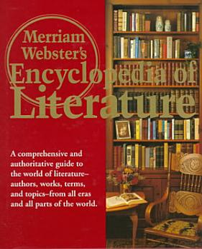 Merriam Webster s Encyclopedia of Literature PDF