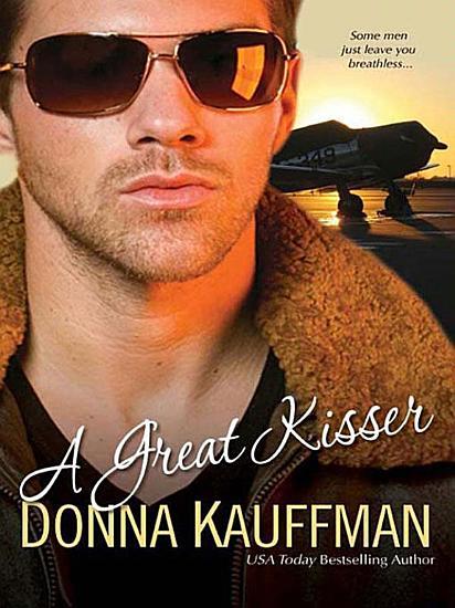 A Great Kisser PDF