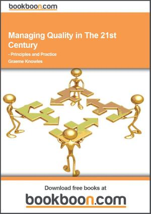 Managing Quality in The 21st Century PDF