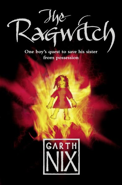 Download The Ragwitch Book