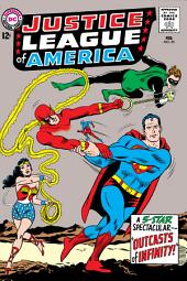 Justice League of America (1960-) #25