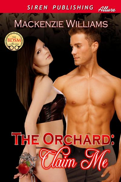Download The Orchard  Claim Me  The Orchard  Book