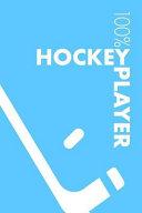 Womens Hockey Notebook