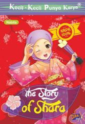 KKPK The Story of Shara