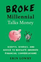 Broke Millennial Talks Money PDF