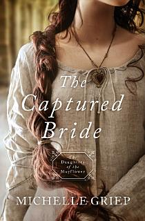 The Captured Bride Book