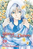 Yona of the Dawn PDF