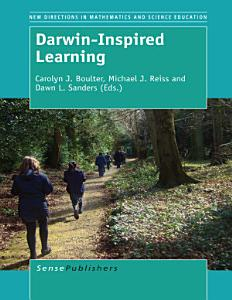 Darwin Inspired Learning PDF