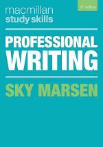 Professional Writing