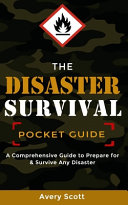 The Disaster Survival Pocket Guide