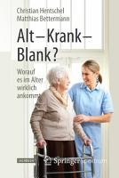 Alt     Krank     Blank  PDF