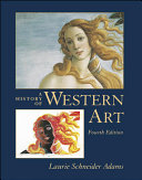 History Of Western Art W  Core Concepts