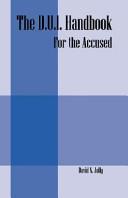 The D. U. I. Handbook