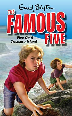 Famous Five Five On A Treasure Island
