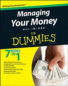 Managing Your Money All In One For Dummies Book
