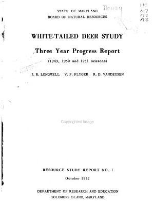 Resource Study Report