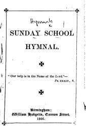 Sunday School Hymnal