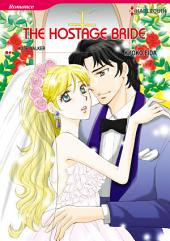 The Hostage Bride: Harlequin Comics