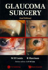 Glaucoma Surgery (2nd Edition)
