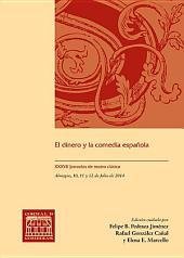 El dinero y la comedia española: XXXVII Jornadas de teatro clásico