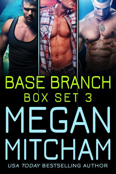 Base Branch Series Box Set 3