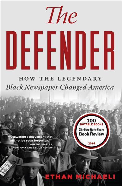 Download The Defender Book