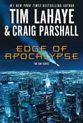 Edge of Apocalypse: A Joshua Jordan Novel