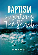 Baptism in Water and the Spirit PDF