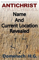 Antichrist Name and Current Location Revealed PDF