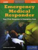 Emergency Medical Responder PDF