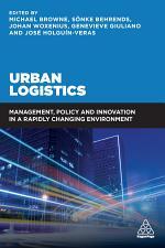 Urban Logistics
