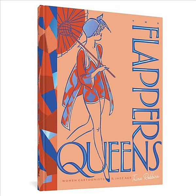 Download The Flapper Queens Book