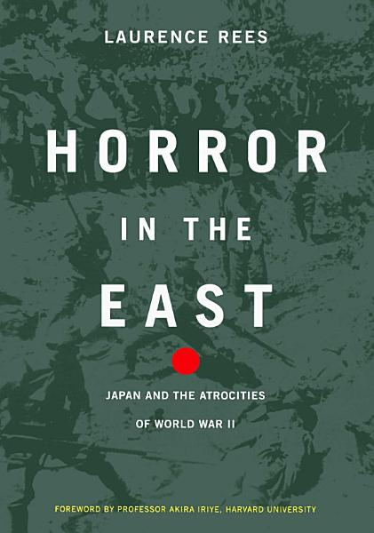 Download Horror In The East Book