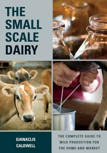 The Small Scale Dairy PDF
