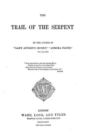 The Trail of the Serpent PDF
