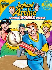 Jughead & Archie Comics Double Digest #14