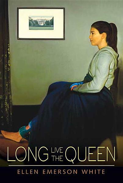 Download Long Live the Queen Book