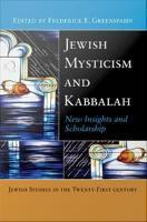 Jewish Mysticism and Kabbalah PDF