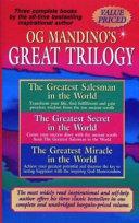 Og Mandino s Great Trilogy
