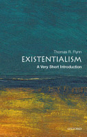 Existentialism  A Very Short Introduction PDF