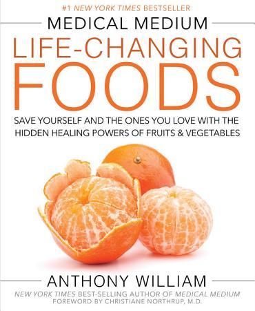 Medical Medium Life Changing Foods PDF